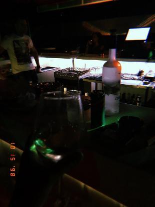 Jus Juice Bar