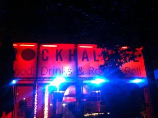 Rockhalcafe