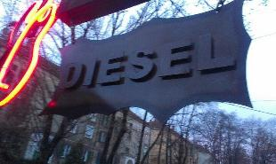 Bar Diesel