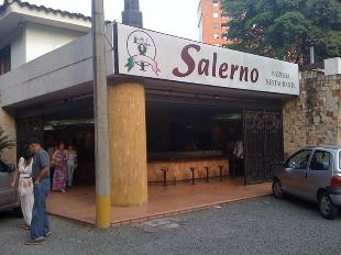 Salerno Pizzeria Restaurante