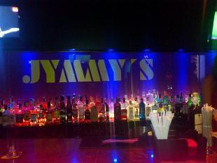 Jymmy's