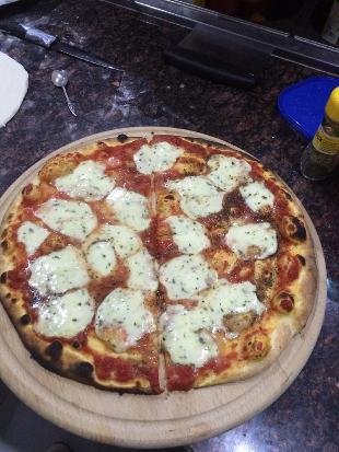New York Caffe & Pizza