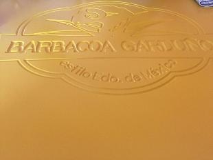 Barbacoa Garduño