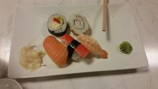 Partille Sushi
