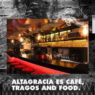 Altagracia Bar