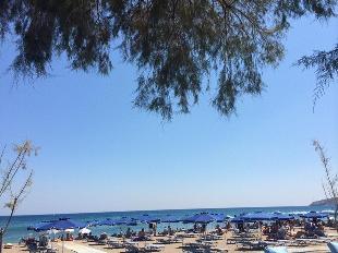 Galazio Beach Bar
