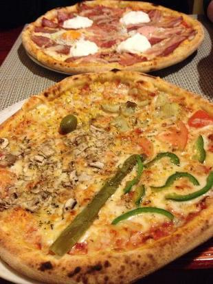 Pizzeria Jeans