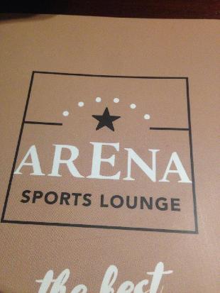 Arena Sports Lounge
