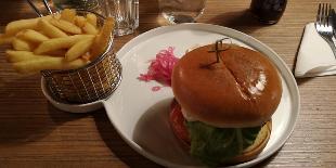 Mike's Bar & Brasserie