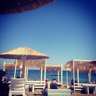 Ammades Seaside Restaurant & Bar