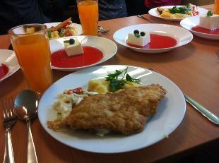 KVSK Premium Restaurant