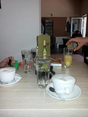 Kafe Bakardi Arilje