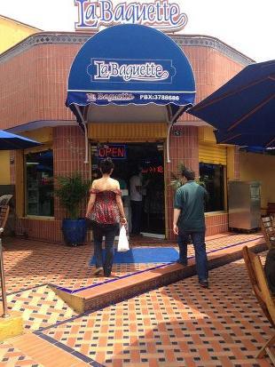 Panaderia La Baguette