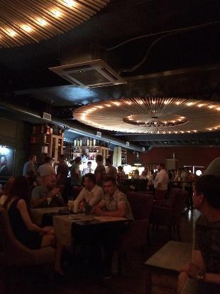 Friendly Bar&Grill