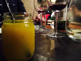 H Resto Bar