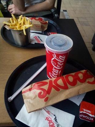 Goody's Burger House