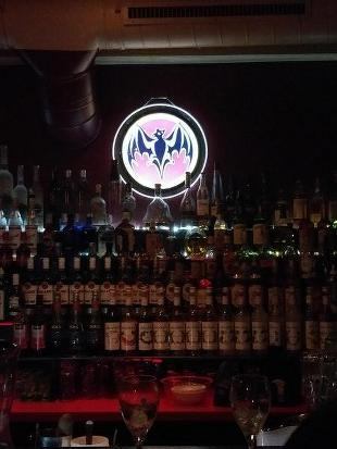 Maximilian Cafe Bar