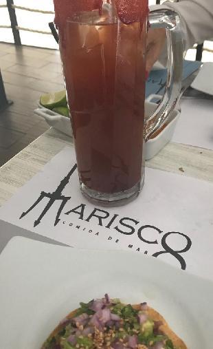 Marisc8