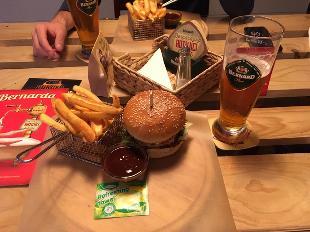 Mgr. Burger