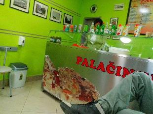 Fast Food Monca