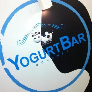 Yogurt Bar Eilat