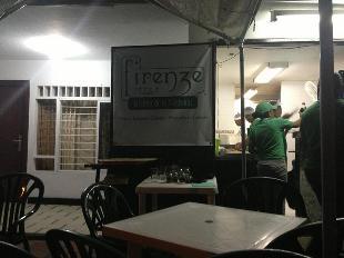 Firenze Pizza
