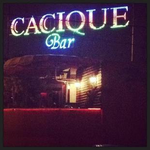 Cacique Bar