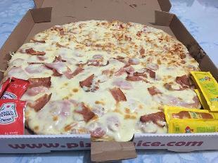 Pizzas Nice