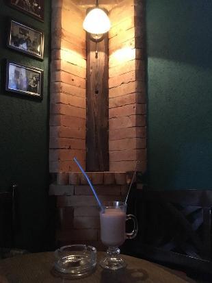 Caffe Club 22