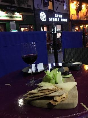 Kasbah Wine Bar