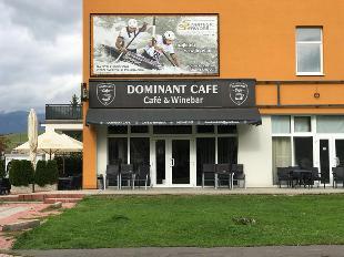 DOMINANT Cafe