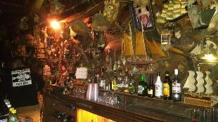 La Tavernita Fish Bar