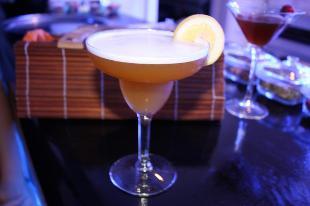 Cafe Sanoa Gin Club