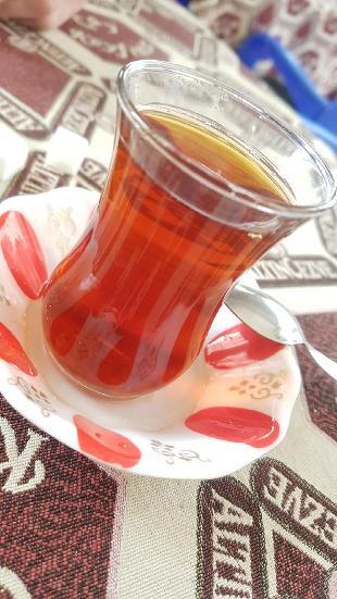Sezgin Çay Bahçesi