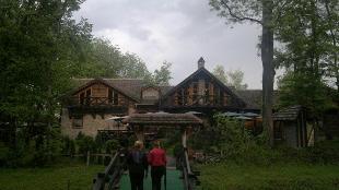 Etno selo Zabran