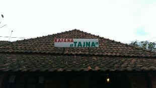 Restoran Tajna