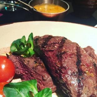 Steakhouse Gällivare