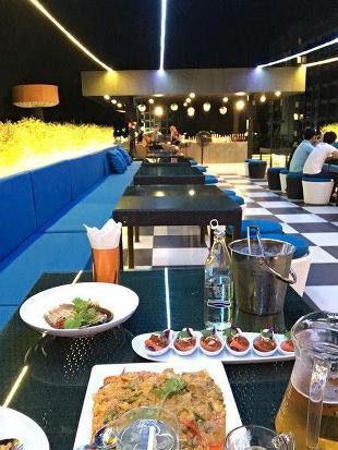 Mix Restaurant and Bar - Korat