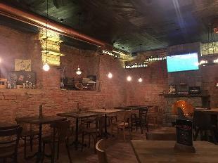 Pauwel Kwak Pub
