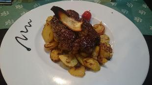 Ponderossa Steak House