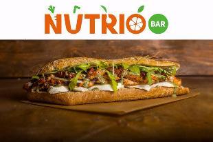 Nutrio Bar