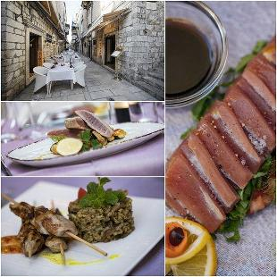 DALMATINO Dubrovnik