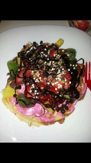 Meyzone Waffle