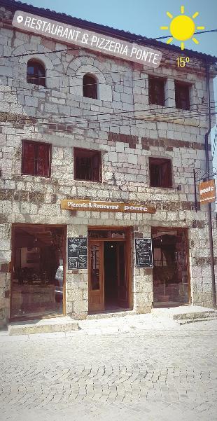 Restaurant & Pizzeria Ponte