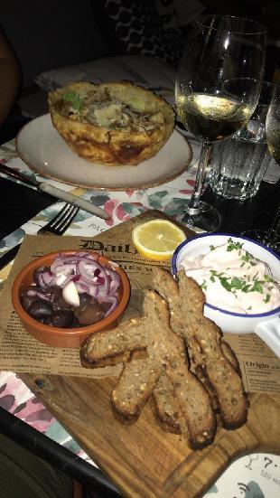 Incanto Kitchen & Bar