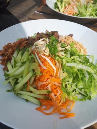 Nhabe Vietnamese Bistro