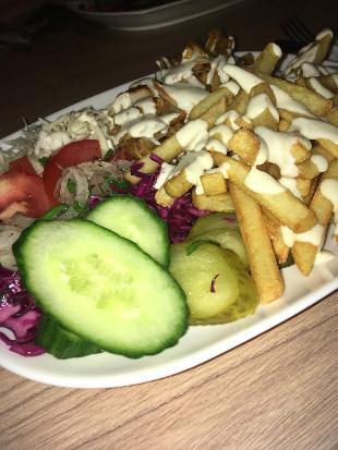 Fatih Kebab