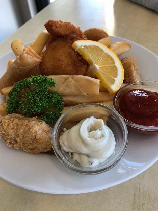 Mundel's Cafe And Restaurant