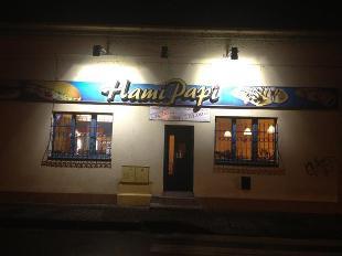 Hami Papi