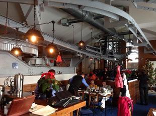 Von Roll Restaurant